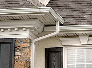 Soffit & Fascia For Homes