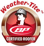 BP Certified Roofer