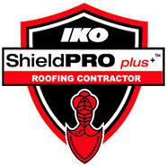 IKO Sheild Pro Plus Contractor