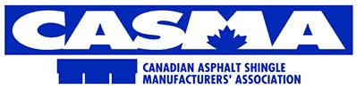 Canadian Asphalt Shingle